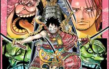 """Lịch phát hành manga tháng 7/2021: Xuất bản One Piece 95, """"5 Tô Bún"""" và vô số truyện hay khác!"""
