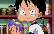"""One Piece: 3 giả thuyết về """"chân tướng"""" của Trái Ác Quỷ Gomu Gomu No Mi!"""