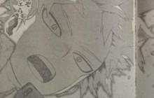 Spoiler My Hero Academia chap 318: Bakugou xuất hiện, giải cứu Deku!