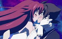 """Danh sách 10 cặp đôi """"tình người duyên ma"""" trong anime/manga Nhật Bản (Phần 2)"""