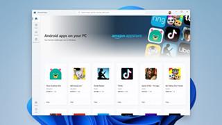 Ứng dụng Android sẽ chạy trên Windows 11, liệu đây có phải là ngày tàn của các phần mềm giả lập?
