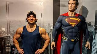 Cậu bé bị mời phụ huynh vì khoe có chú là Superman và cái kết khiến nhiều người bật ngửa