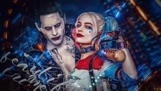 Margot Robbie hé lộ sự phát triển mối quan hệ giữa nàng Harley Quinn và Joker trong vũ trụ DC