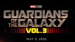 Phần 3 Guardians of the Galaxy rục rịch bấm máy