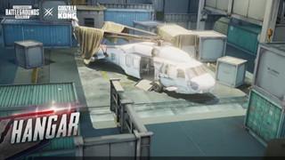 Làm thế nào để chơi trên bản đồ Hangar Arena mới như một game thủ chuyên nghiệp?