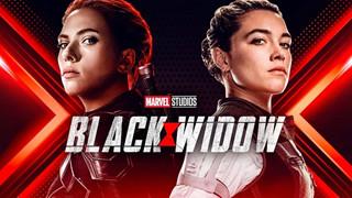 Black Widow hoàn toàn có thể ra mắt phần hậu truyện