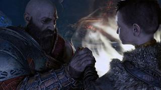 Cuối cùng thì game thủ PC cũng đã có thể chơi được God of War rồi