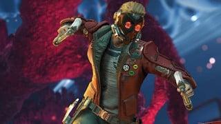 Game Guardians of the Galaxy thay đổi một chi tiết nhỏ về Peter Quill
