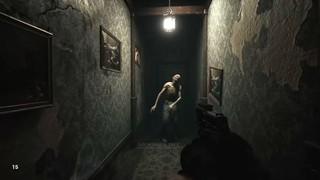 Resident Evil 1 được người hâm mộ dựng lại phiên bản góc nhìn thứ nhất tuyệt đẹp