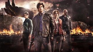 Review anime Neflix Resident Evil: Infinite Darkness - Đẳng cấp, đáng sợ dù hơi...khó hiểu