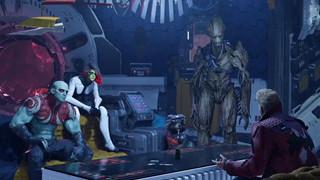 Điểm nhấn trong tạo hình của Marvel's Guardians of the Galaxy