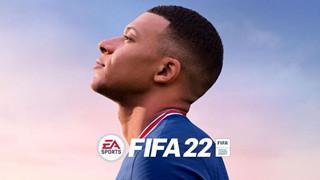 FIFA 22: Đoạn trailer chính thức, ngày phát hành và tính năng mới