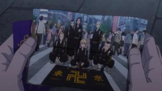 """Spoiler anime Tokyo Revengers tập 15: Kazutora muốn """"giết"""" Mikey, Baji hé lộ quá khứ Toman!"""