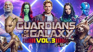 Có gì trong kịch bản Guardians of the Galaxy Vol. 3 khiến các diễn viên phải bật khóc khi đọc nó?