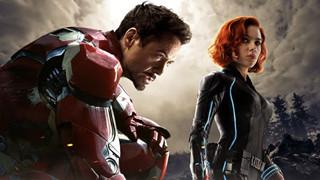 Iron Man phiên bản Nga được hé lộ trong Black Widow