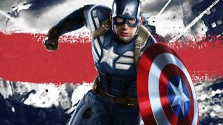 Fan chế tạo lại chiếc khiên của Captain America và nó bật lại được giống như trong phim