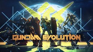 Gundam Evolution: Tựa game bắn súng Gundam 6v6 hấp dẫn chuẩn bị mở Closed Beta tại Nhật