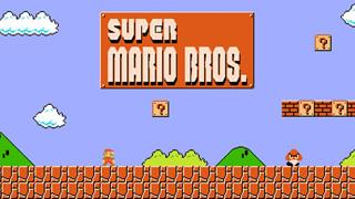 Game thủ Super Mario lập kỉ lục mới bằng một cách rất đặc biệt