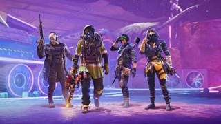 Ubisoft hé lộ tựa game bắn súng Multiplayer mới của thương hiệu Tom Clancy