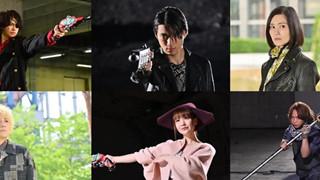 Siêu Nhân Hải Tặc Gokaiger công bố phim điện ảnh kỉ niệm 10 năm, hé lộ nhiều hình ảnh thú vị