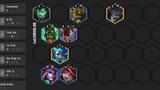 DTCL Mùa 5.5: Hướng dẫn Top 10 đội hình mạnh nhất Rank Cao Thủ theo meta 11.15 toàn thế giới