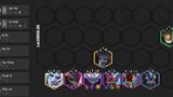 DTCL Mùa 5.5: Top đội hình Sát Thủ Nocturne mạnh nhất meta 11.15 rank Thách Đấu