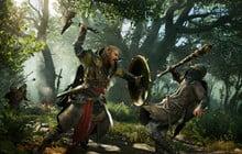 Assassin's Creed Valhalla chuẩn bị thêm tính năng người hâm mộ mong chờ từ lâu