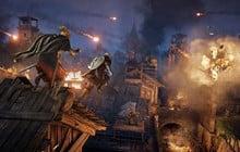 Đã đến lúc game thủ Assassin's Creed Valhalla trở thành Viking thực thụ