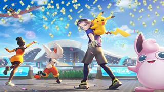 Cộng đồng tố Pokemon Unite mất cân bằng với khả năng nạp tiền Pay to win cực mạnh
