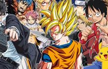 Danh sách các anime/manga/game xuất hiện trong Olympic Nhật Bản 2020