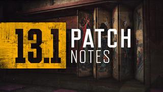 PUBG Update 13.1: Ngày phát hành và những tính năng mới được tiết lộ