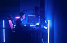 Hãy cùng tìm hiểu góc setup gaming của Shroud