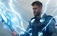Marvel's Avengers hé lộ trang phục Thor theo phong cách Endgame