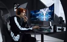 Samsung ra mắt Odyssey Neo G9 49 inch: Màn hình gaming 2.000 nits với giá 2.499 USD