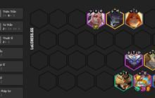 DTCL Mùa 5.5: Hướng dẫn Top đội hình 6 Thiên Thần mạnh nhất bản 11.15 Rank Cao Thủ