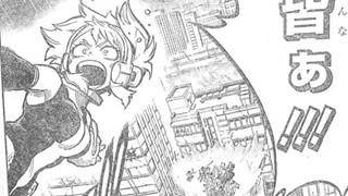 Spoiler My Hero Academia chap 321: Lớp 1-A bắt giữ thành công Deku!