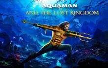 Tài tử Jason Momoa khéo khoe hình xăm mới cho Aquaman 2