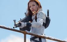 Nữ diễn viên Scarlett Johansson đâm đơn kiện Disney vi phạm hợp đồng phim Black Widow