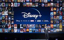 Disney lo lắng về chính Disney+ sau vụ kiện của Scarlett Johansson