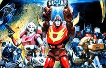Transformers: The Movie sẽ quay trở lại rạp cho sinh nhật lần thứ 35 của mình.