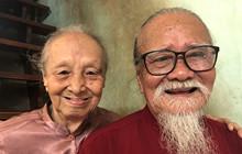 Nghệ sĩ Hữu Thanh từng đóng trong phim Đất Phương Nam - Qua đời ở tuổi 88