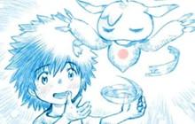 Thương hiệu đình đám Digimon ra mắt thêm HAI dự án anime mới toanh!