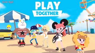 Hướng dẫn cách nhập và tổng hợp Mã Giftcode Coupon của Play Together mới nhất 20 tháng 9 năm 2021