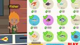 Play Together: Hướng dẫn cách câu cá và tất cả bãi farm cá hiếm dành cho tân thủ