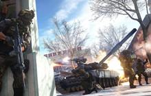 Battlefield 2042 nhá hàng sớm cho phim ngắn công chiếu vào tuần sau