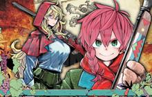 Review manga mới Red Hood: Tân binh ấn tượng nhất năm 2021 của Weekly Shonen Jump
