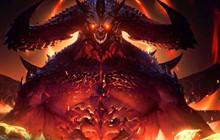 Diablo Immortal bất ngờ thông báo hoãn tới 2022