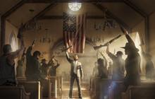 """Trong lúc chờ Far Cry 6, người hâm mộ có thể """"chơi tạm"""" Far Cry 5"""