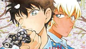 HOT: Manga ngoại truyện Thám Tử Lừng Danh Conan: Học Viện Cảnh Sát sẽ có anime!
