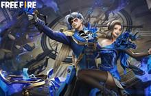 Free Fire OB29: Gói Gold Royale mới 2021 - Imperial Malikah